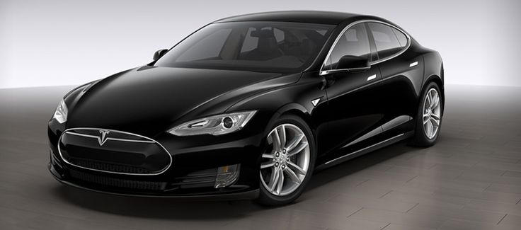 Tesla Motors Unveils New Model S Electric Cars With Two Motors and Autopilot Features