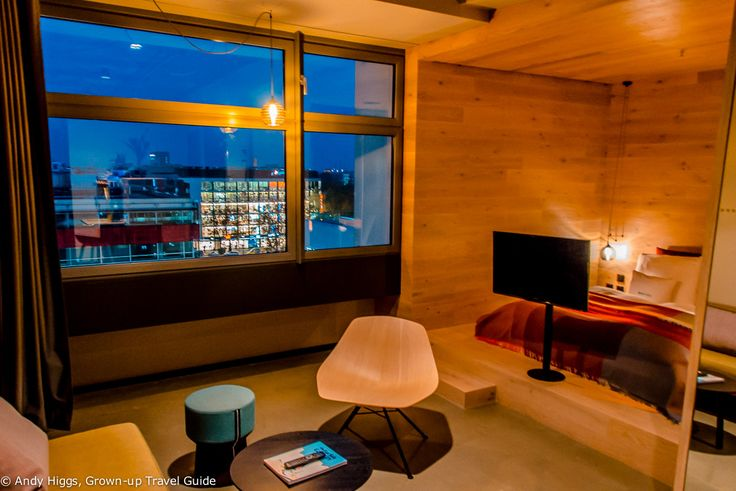 Hotel Review – 25hours Hotel Bikini, Berlin, Germany