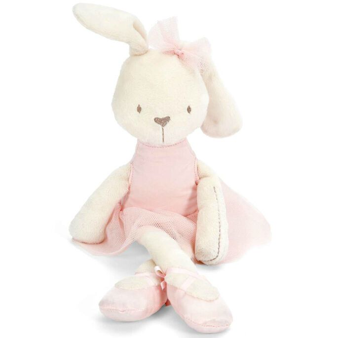 1pc 45cm Cute Rabbit with Pink Dress Baby Plush Toy Soft Ballet Bunny Rabbit Doll Kids Comfort Doll Best Gift for Children #>=#>=#>=#>=#> Click on the pin to check out discount price, color, size, shipping, etc. Save and like it!