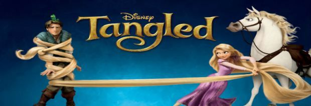 Tangled (2010) Online Watch Free Movie