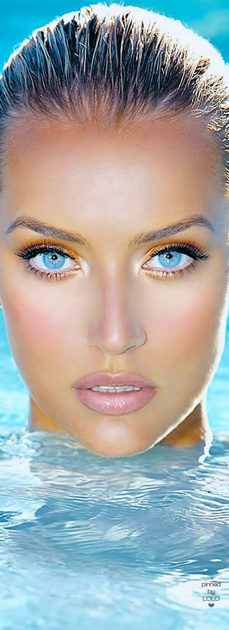 Beautiful Blue Eyes Cute Famous Girl Hair Listick: 12079 Best Beautiful Images On Pinterest
