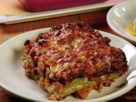 Get this all-star, easy-to-follow Lasagne Bolognese al Forno recipe from Mario Batali