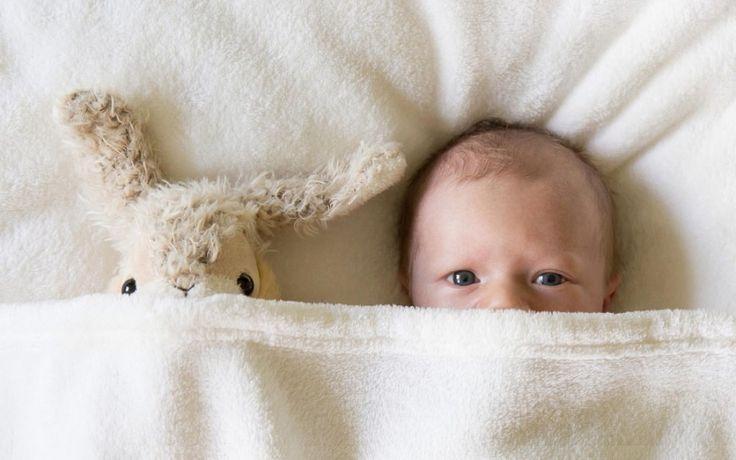 #Tendencias fotos de bebés recién nacidos #Baby
