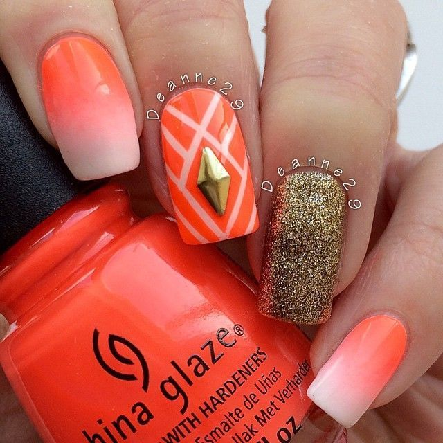 Curious about the #hottest #nail #art #design #ideas that are presented for #2017? #Nail #Art #Design #Ideas #2017 #Teen #Nail #Art #Ideas #2017 For #Girls