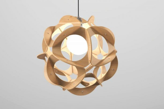 Quentin Gervaise – ICOS #lamp #lampdesign