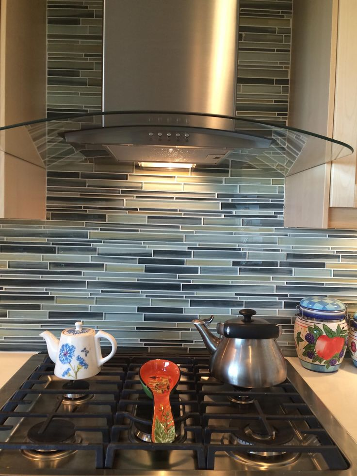 painted linear glass mosaic tiles rocky point tile online glass
