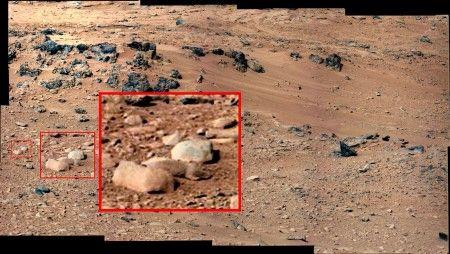 Los enigmas y misterios de Marte resueltos - Grandes enigmas y misterios del mundo