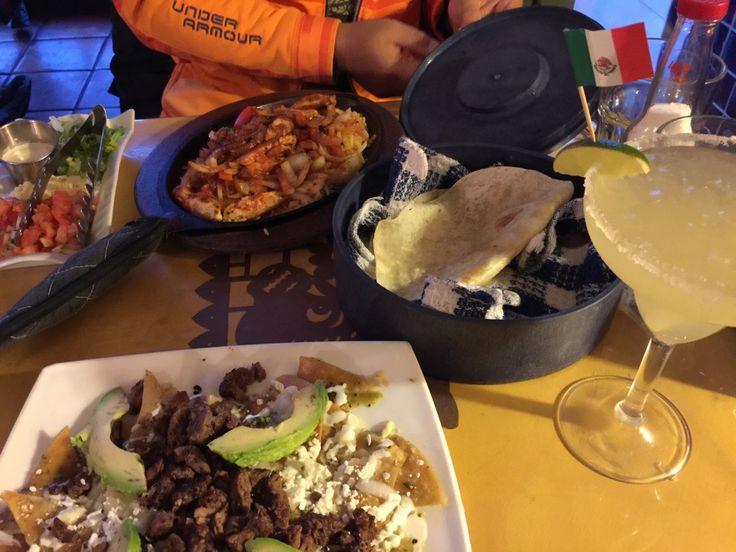 El Rincon Mexicano in Toronto, ON