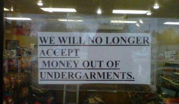 From a shop in SA...only in Africa