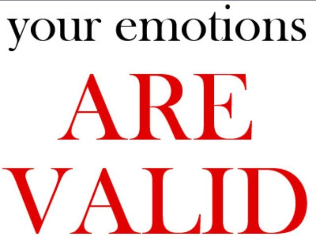 156 best images about Validation & Invalidation of ...