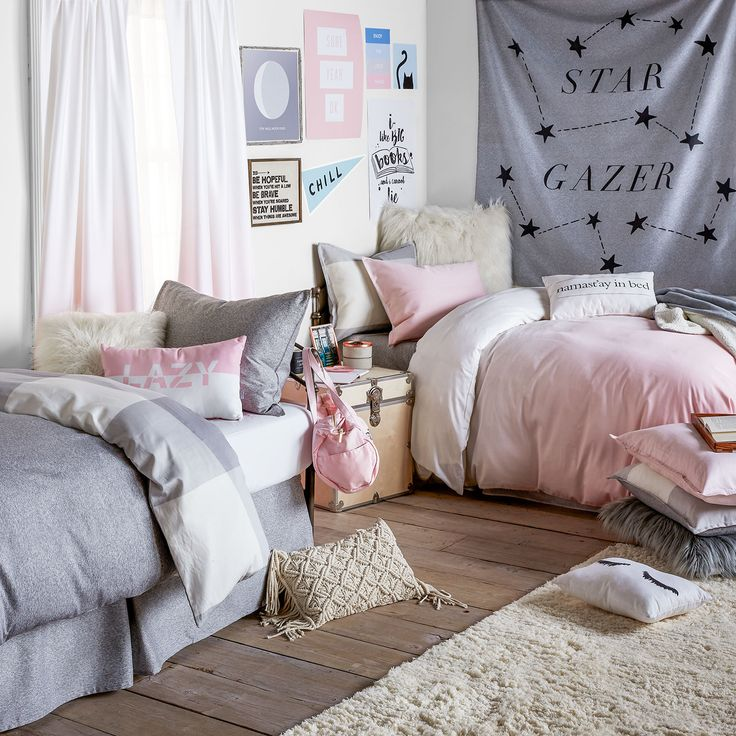 1000+ Ideas About Teen Shared Bedroom On Pinterest