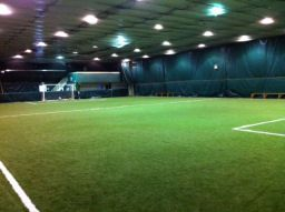 Carruther's Creek Golf Centre of Canada - Indoor Soccer is now booking for the winter season.