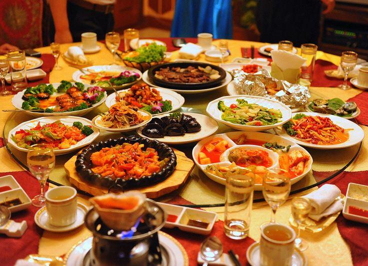 5 Cara Mengambil Peluang Bisnis Makanan | Makanan enak ...