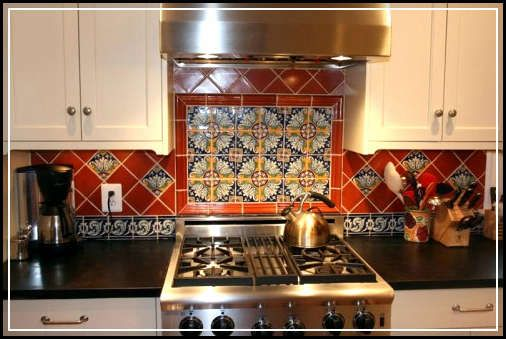 Have a Luxury Kitchen with the Spanish Kitchen Design | Modern ...