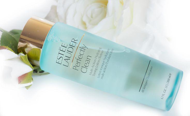 Estee Lauder Perfectly Clean| Tonik oczyszczający do skóry tłustej i mieszanej https://deliciousbeauty.pl/opinia-estee-lauder-perfectly-clean-tonik-oczyszczajacy/