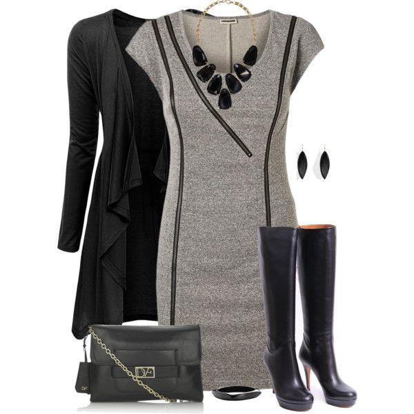 """Vero Moda Dress"" by daiscat on Polyvore"