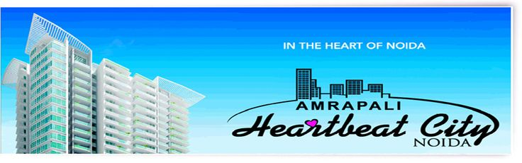 Amrapali Heartbeat is most popular Residential project at sector 7 Noida which is offering 2/3/4 bhk Apartment ranging from 1195 sq ft to 3215 sq ft with all type modern and comfortable amenities. http://www.amrapaliheartbeatcitynoida.org/
