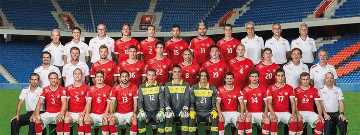 Schweizerischer Fussballverband - Eventinfos Schweiz - Jamaika und Schweiz - Peru
