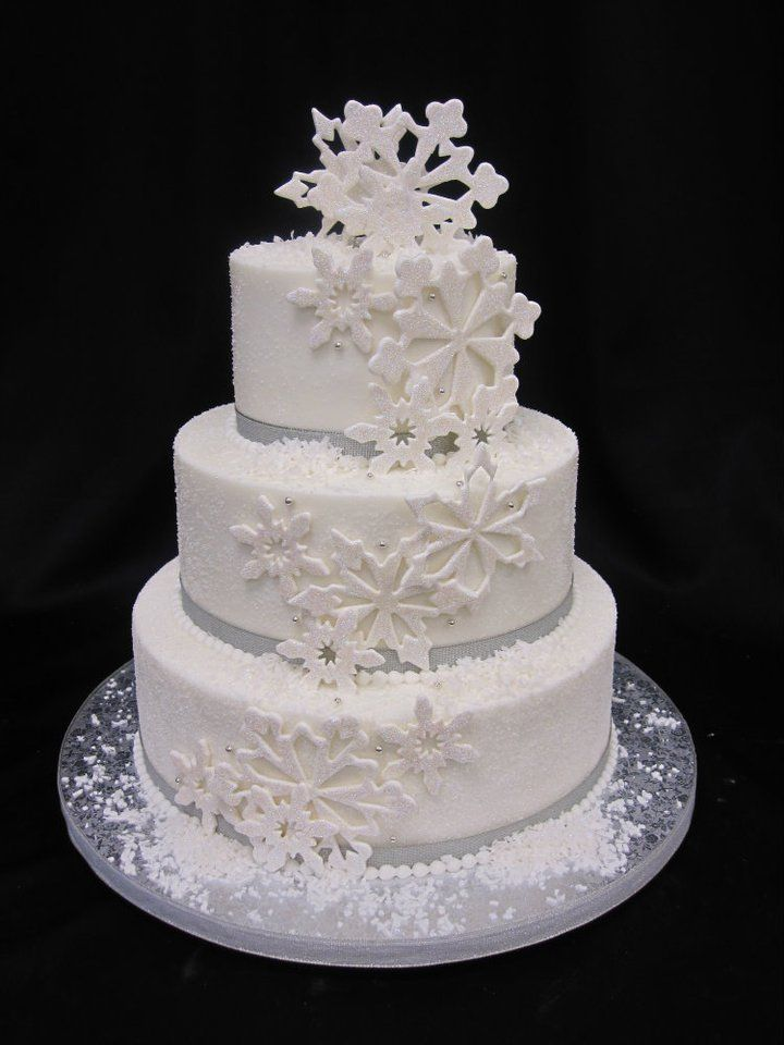 winter wonderland wedding cake pictures meer dan 1000 idee 235 n snowflake wedding cake op 27573