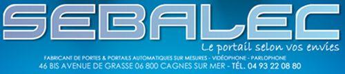 Avec près de 30 années d'expérience dans les systèmes de fermeture automatique, #SEBALEC vous garantit la qualité de fabrication de vos portes et portails : http://www.sebalec-fermeture.com