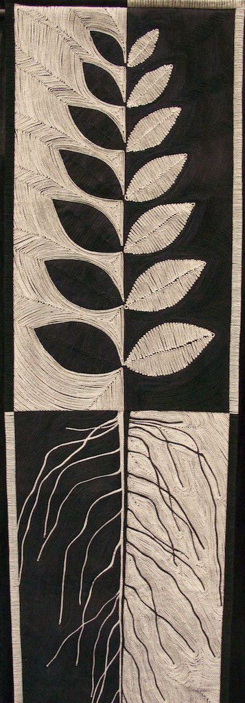 Pacifique Festival International Quilt 2013 - Stitchy