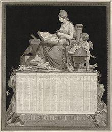 Calendrier républicain — Wikipédia