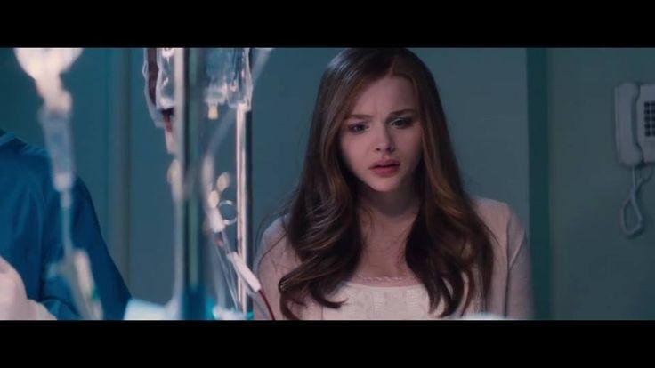 IF I STAY Movie - Mia (Chloe Moretz) #ifistay