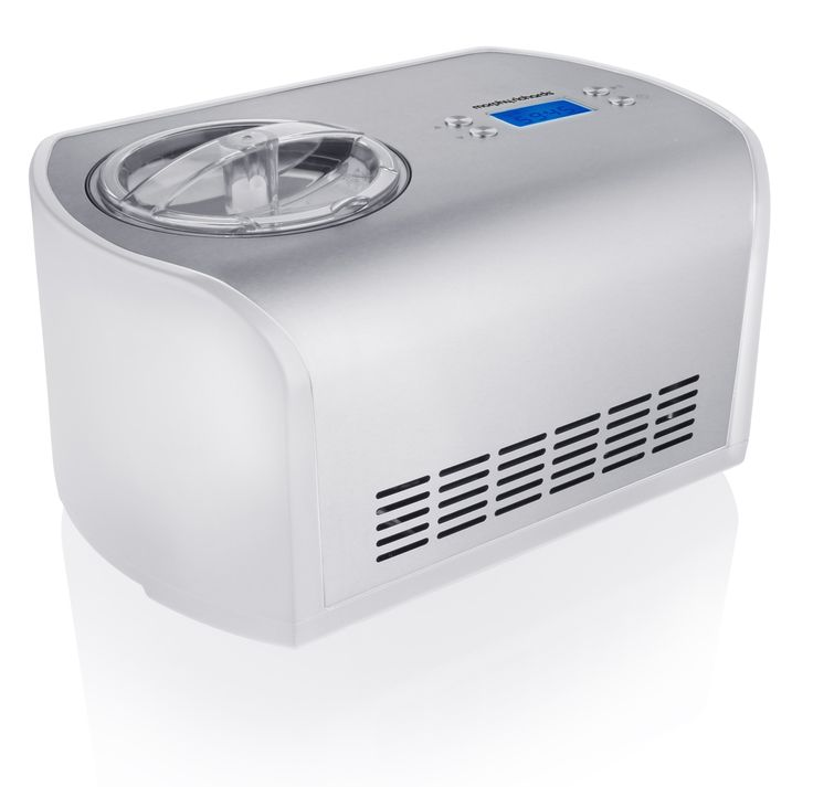 Ice Cream Maker http://www.morphyrichards.co.za/products/glacier-ice-cream-maker-409812sa