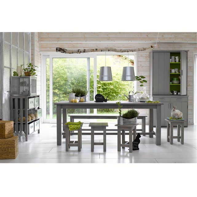 Les Meilleures Images Du Tableau Déco Cuisine Sur Pinterest - La redoute table de cuisine pour idees de deco de cuisine