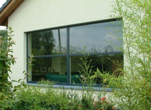 Vergeet bij de ramen de papierwinkel niet - Ramen en deuren - Ruwbouw - Ikgabouwen.be