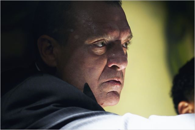 Five Thirteen : Photo Tom Sizemore
