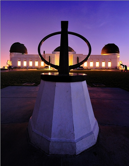 Griffith Observatory | Nikhil ShahiGriffith Observatory, Nikhil Shahi, Beautiful Things