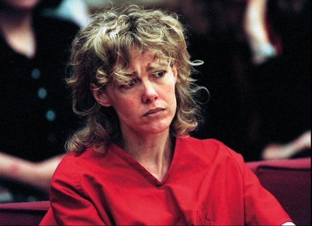Renée möter dömd pedofil som gifte sig med sitt offer