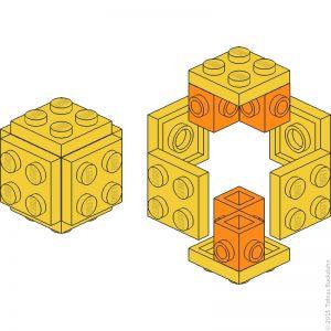 Lego SNOT: Die fortschrittliche Bautechnik im Überblick | Tobias Buckdahn