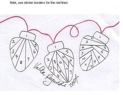 iris folding - Page 5