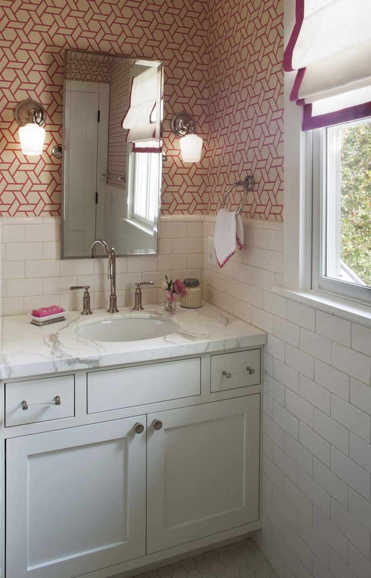 1907 school house farmhouse bathroom san luis obispo by - Find This Pin And More On Bathrooms