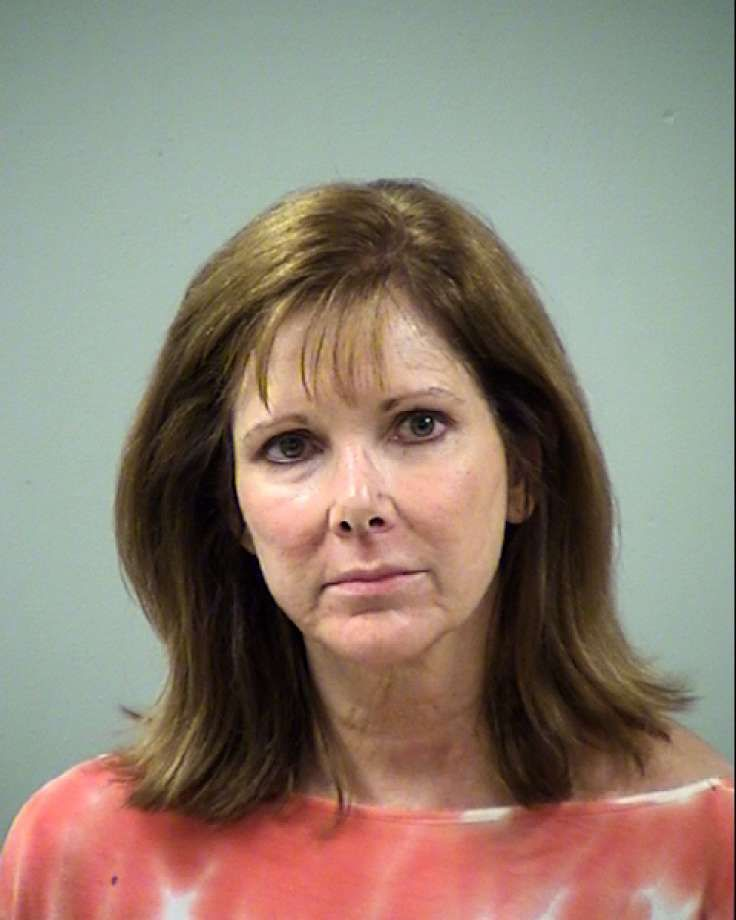 Former San Antonio TV news anchor arrested on DWI charge after ...