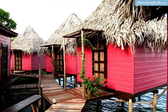 Cabaña Rentals in Panama   Luxury Camping in Panama