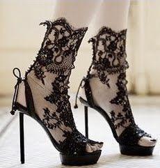 ZsaZsa Bellagio:blog ~So Pretty anklets