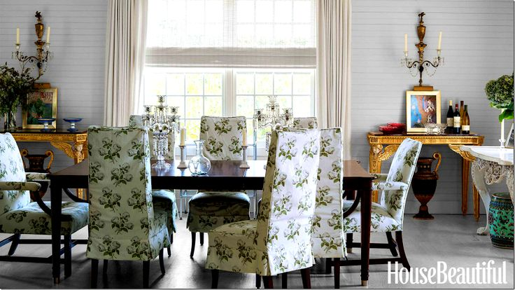 The 25 best colfax and fowler ideas on pinterest for Updating a traditional dining room