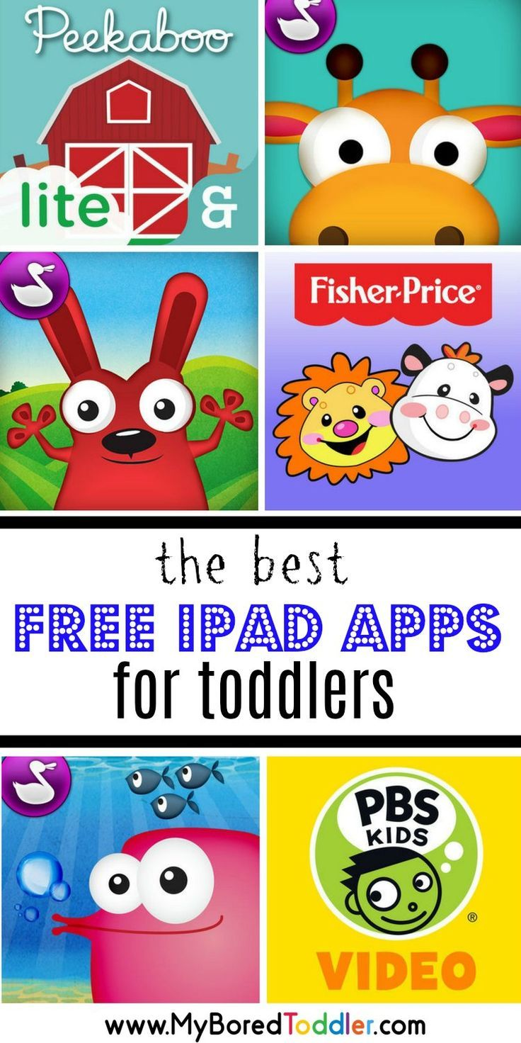 Best Free Toddler Apps For Ipad Toddler Apps Free Toddler Apps
