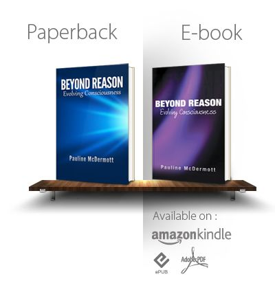 Beyond Reason: Evolving Consciousness explores alternative world views, new developments in science, philosophy, psychology and spirituality, claiming that society is witnessing the birth of a new paradigm, an evolution of consciousness, merging science with ancient wisdom traditions and spirituality.