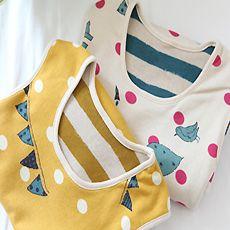 sleeping vest
