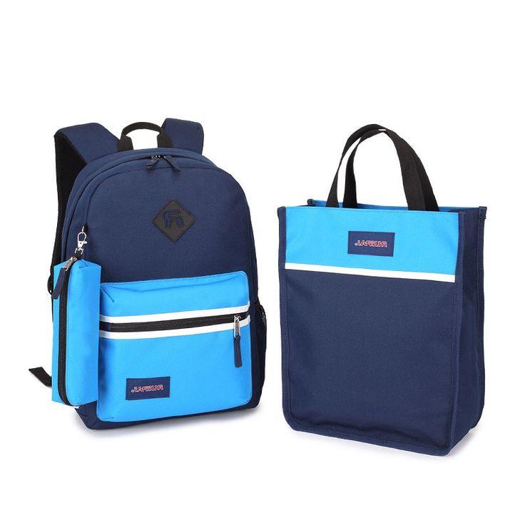 27.95$  Buy now - https://alitems.com/g/1e8d114494b01f4c715516525dc3e8/?i=5&ulp=https%3A%2F%2Fwww.aliexpress.com%2Fitem%2FChildren-Backpacks-Polyester-School-Bags-Teenage-Backpacks-For-Teen-Girls-Boys-Teenagers-Backpack-Youth-Mochila-Escolar%2F32705989764.html - Children Backpacks Polyester School Bags Teenage Backpacks For Teen Girls Boys Teenagers Backpack Youth Mochila Escolar Infantil 27.95$