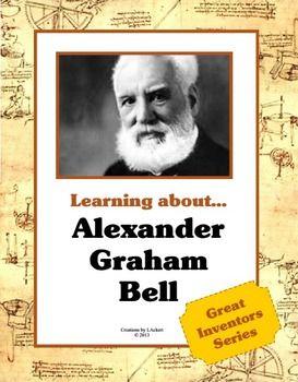 Talk:Alexander Graham Bell/Archive 1