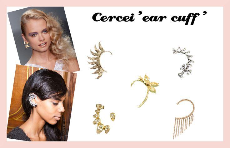 Ultimele tendinte in moda bijuteriilor pentru 2014