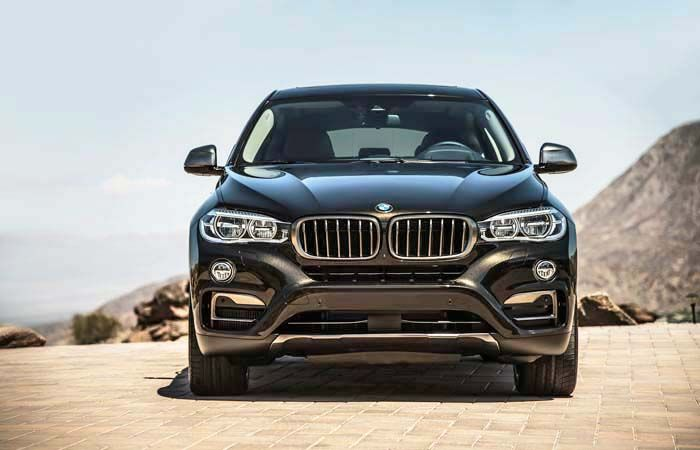 2019 BMW X6: Irresistible Luxury Crossover Faster with Dual Turbo