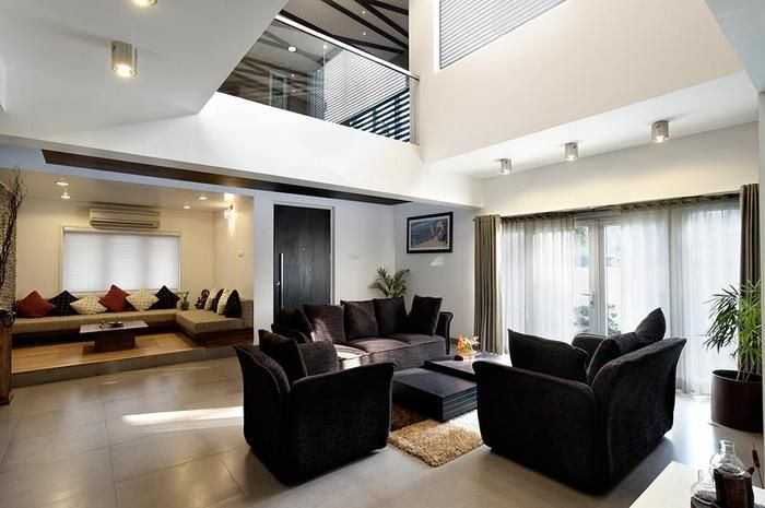 Interior Design by Architect Sunil Patil, Pune. Browse the largest collection of interior design photos designed by the finest interior designers in India.