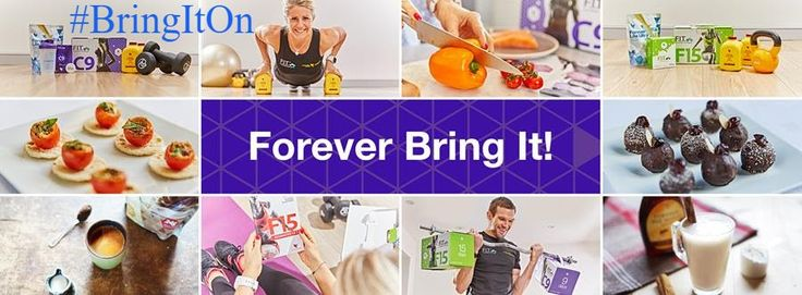 Submit a video of yourself exercising on social media along with the hashtag #ForeverBringIt and you will be in for a chance of winning £1,000!       http://link.flp.social/LomdfR