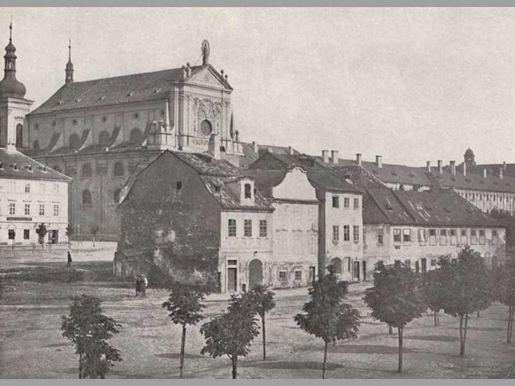 Obrázek proměny místa